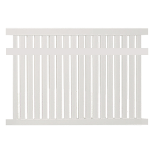 Stanton Durables Vinyl Pool Fence