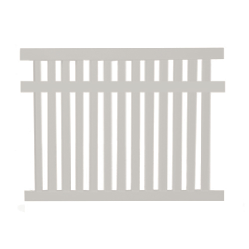 Waldston Durables Vinyl Pool Fence