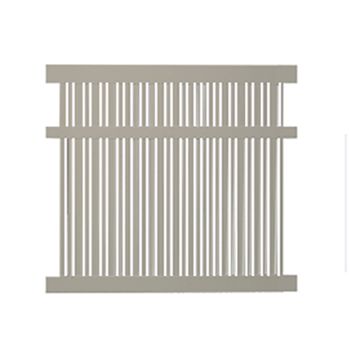 Harlow Durables Vinyl Fence