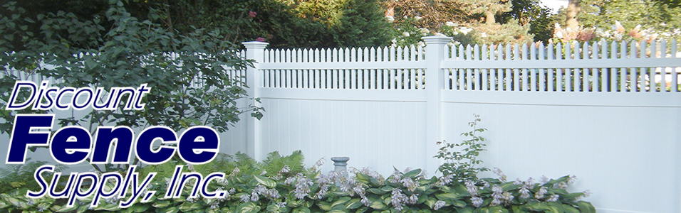 Durables VinylFence
