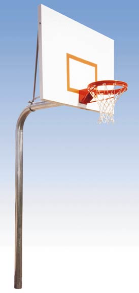 Instutional Basketball Systems