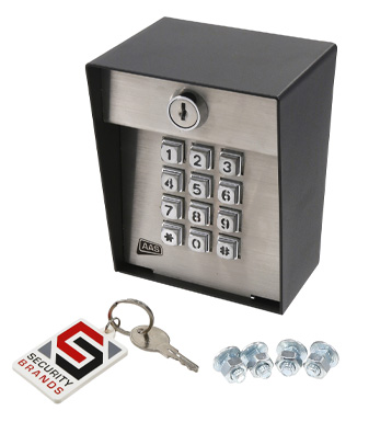 American Access Economy Digital Keypads Entry System