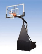 The Storm Basketball Goal
