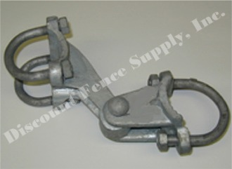 Chain Link Fence Parts In Stock Low Price