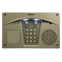 RE-2 Telephone Entry System