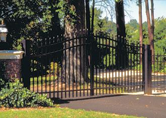 Encore Railing Jerith Aluminum Fence Discount Fence
