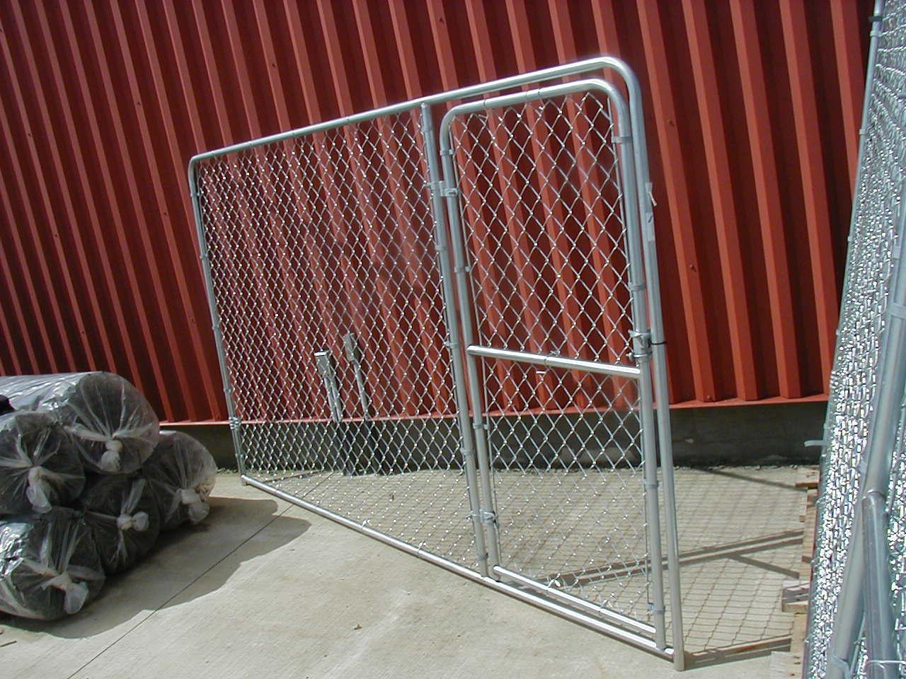 Dog Kennels Fence It Com