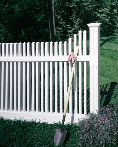 Vinyl fence lexington lowest price available